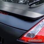 370z Matte Black 6 150x150 370z Z34 Matte Vinyl Wrap