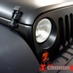 Matte Black Jeep 11 150x150 JEEP Wrangler Matte Wrap