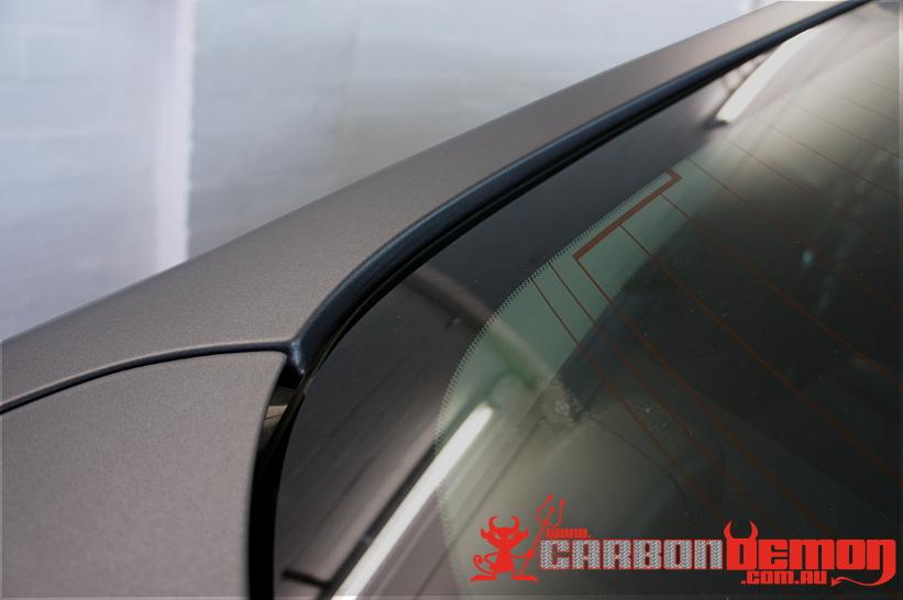 Nissan Skyline G35 3M M261 Vinyl Wrap