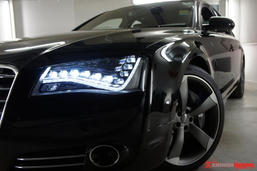Wolferine 2013 Audi A8