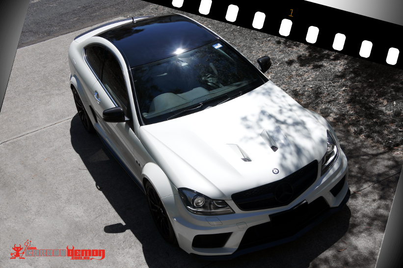 AMG Black Series