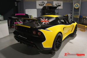 Exige Cup (Simply Sports Cars)