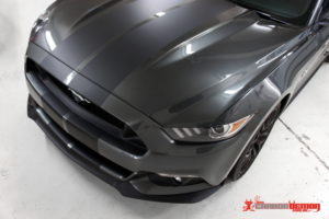 mustang-matte-black-vinyl-stripes