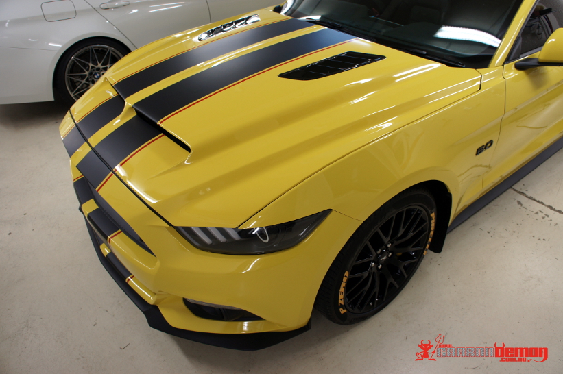 Wraps For Cars >> Ford FPV Focus Fiesta Mustang Shelby Ranger Vinyl Wrap ...