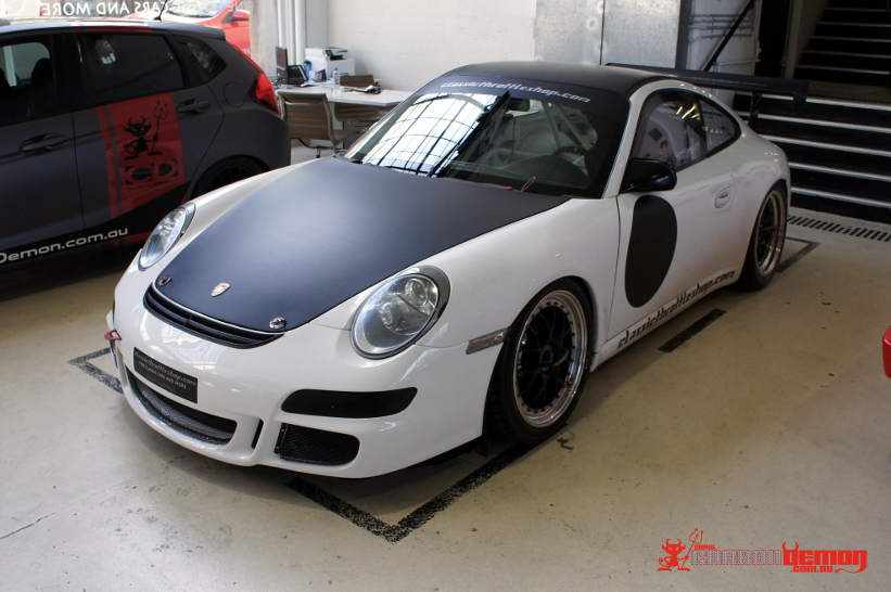 Porsche Stripes Porsche Vinyl Wrap Gt3 Stripes