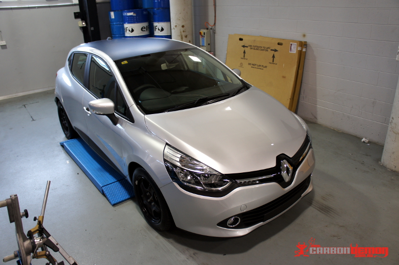 Renault Clio Expression special edition